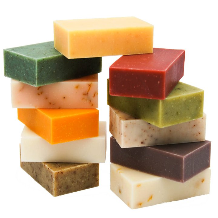 soaps for sale