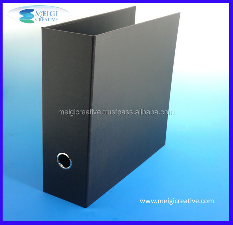 Rigid set-up box, Sample box, binder folder Box, Chipboard Folder