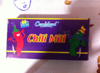 CANDYLAND CHILI MILI JELLY