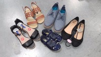 Shop Returns Summer Shoes Stocklot