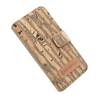 cork leather case for iPhone6/6s