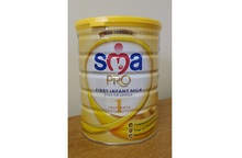 SMA Infant Milk Powder