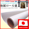 original coating and High-grade Japanese rice paper, washi with fine organic texture for hp paper
