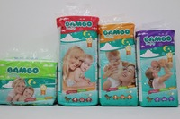 Bambo Baby Twin packs Disposable Baby Diaper Turkey