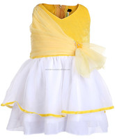 Fashionable Design baby frock