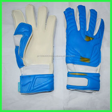 kids leather football gloves