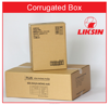 High Quality Corrugated Box for Stationery Shipping