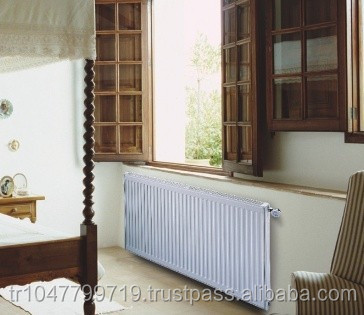 veraheat panel radiators
