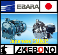 EBARA pumps All types available made in Japan