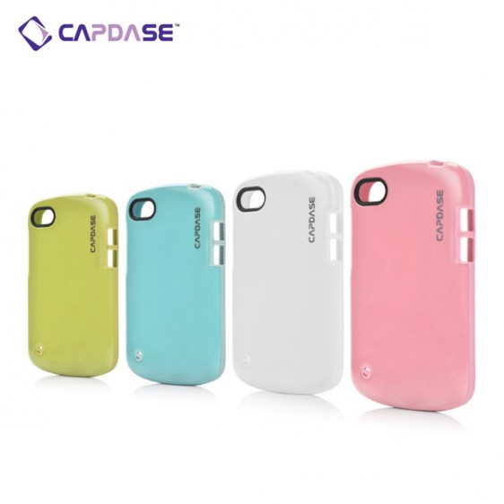 Polimor Jacket Polishe Mobile Case for Blackberry Q10