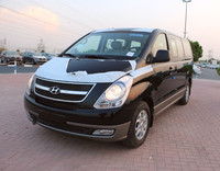 (2016) Hyundai H-1 GLS 2.4 PET 12Seat Automatic Full Option