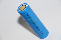 AA Size 1.5V Voltage FR6 Lithium Battery