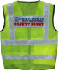 RSV01 Reflective Safety Vest