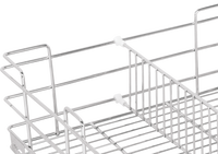 Quality Stainless Steel Kitchen Rack
