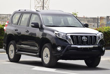 2017 MODEL TOYOTA PRADO 3.0L TURBO DIESEL XTREME EDITION