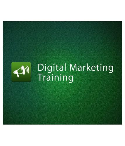 Certificate Course in Digital Marketing