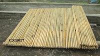 best price bamboo fence/trellis/bamboo gates/ garden fence. jn