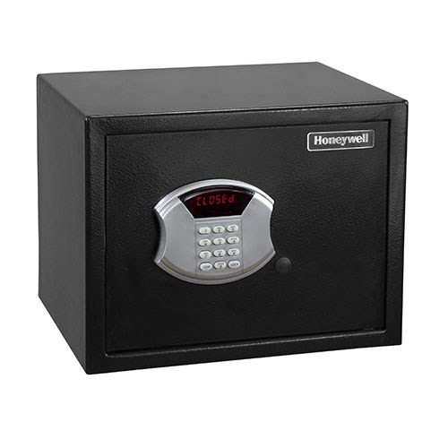 Honeywell 5103, .83 cu ft. Steel Security Safe with Digital Lock