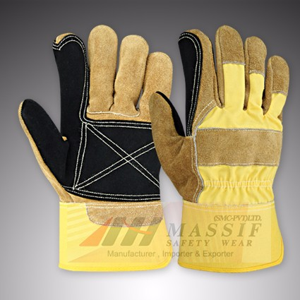 Canadian Gloves / Rigger Gloves