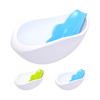 RayQueen Infant Baby Bath Tub JHB-200 Ergonomic knob Temperature Check Wheel New