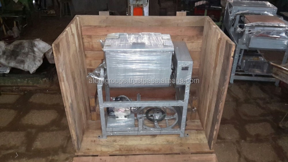 Soap Mixing Machine Mixer for Mini Soap Making Machine L - 3A