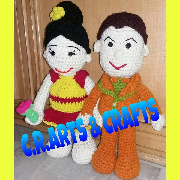 Best crochet knitting dolls top manufacturers in madurai 2016