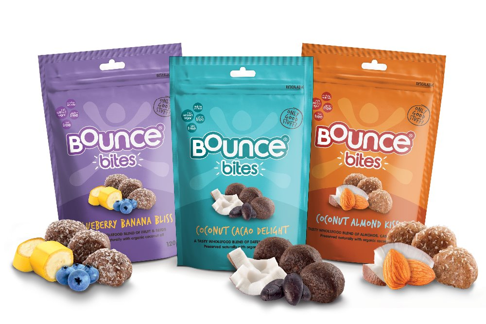 AUSTRALIA BLISS BALLS HEALTH SNACK FOODS