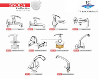 Reliable Mid Range Faucets from India