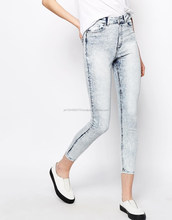 women jean pant good quality made in pakistan