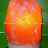 Rock Salt Natural Lamp 3 5kg