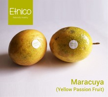 Maracuya ( Yellow Passion Fruit )