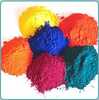 Organic Pigment for Printing Ink