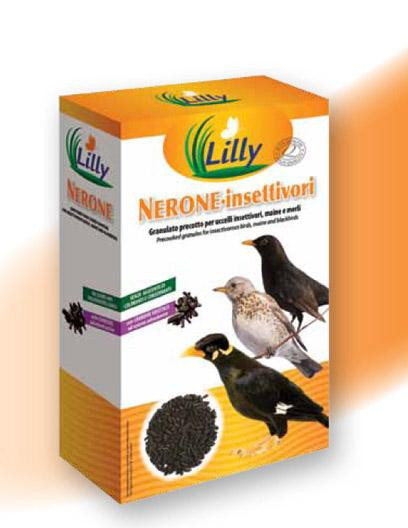 NERONE - Insectivorous Bird Pet Food