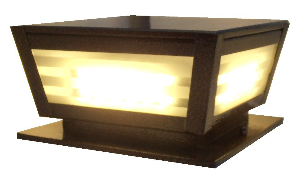 High brightness Gate Lamp