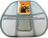 Mesh Back Lumbar Support for office chairs and table chairs