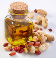 Refined good taste healthy Groundnut Oil Peanut Oil for sale