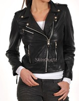 Manufacturer of Leather Jackets