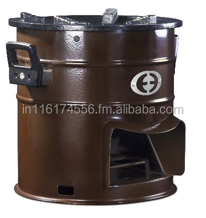 Envirofit Fire wood Stove Economy Model Natural Draft low smoke stove