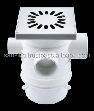 Best Quality Floor Trap Bathroom Accesory