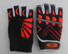 Ladies Fitness gloves / Gym gloves for girls / weight training gloves