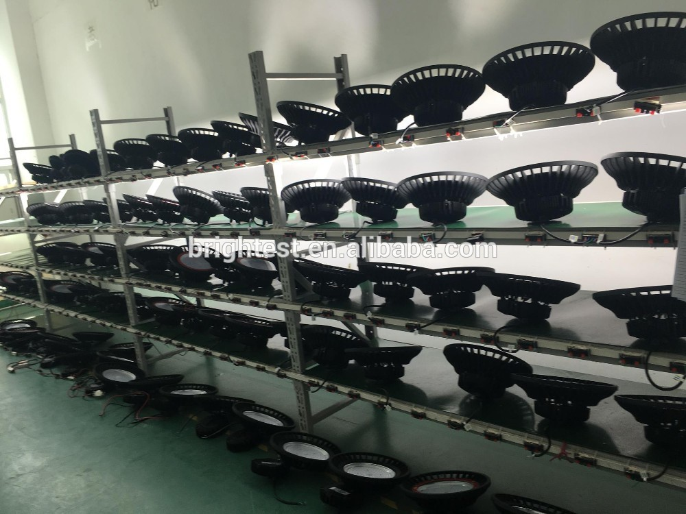 ip65/ip68 factory led warehouse industrial 240w led high bay light