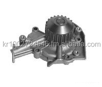 High quality and low price Water pump for cars