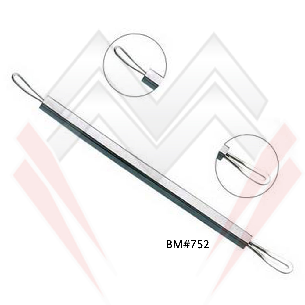 Wholesale stainless steel nail / Suppliers Cuticle nail cuticle pusher MARIG - PAKISTAN