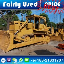 Used Japan Original Bulldozer D155A-1 for sale