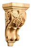 Hand Craft Wood Frame Corbel