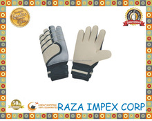 Flat Palm Goal Keeper gloves / Best German latex Goalkeeper Gloves/4mm latex goal keeper gloves