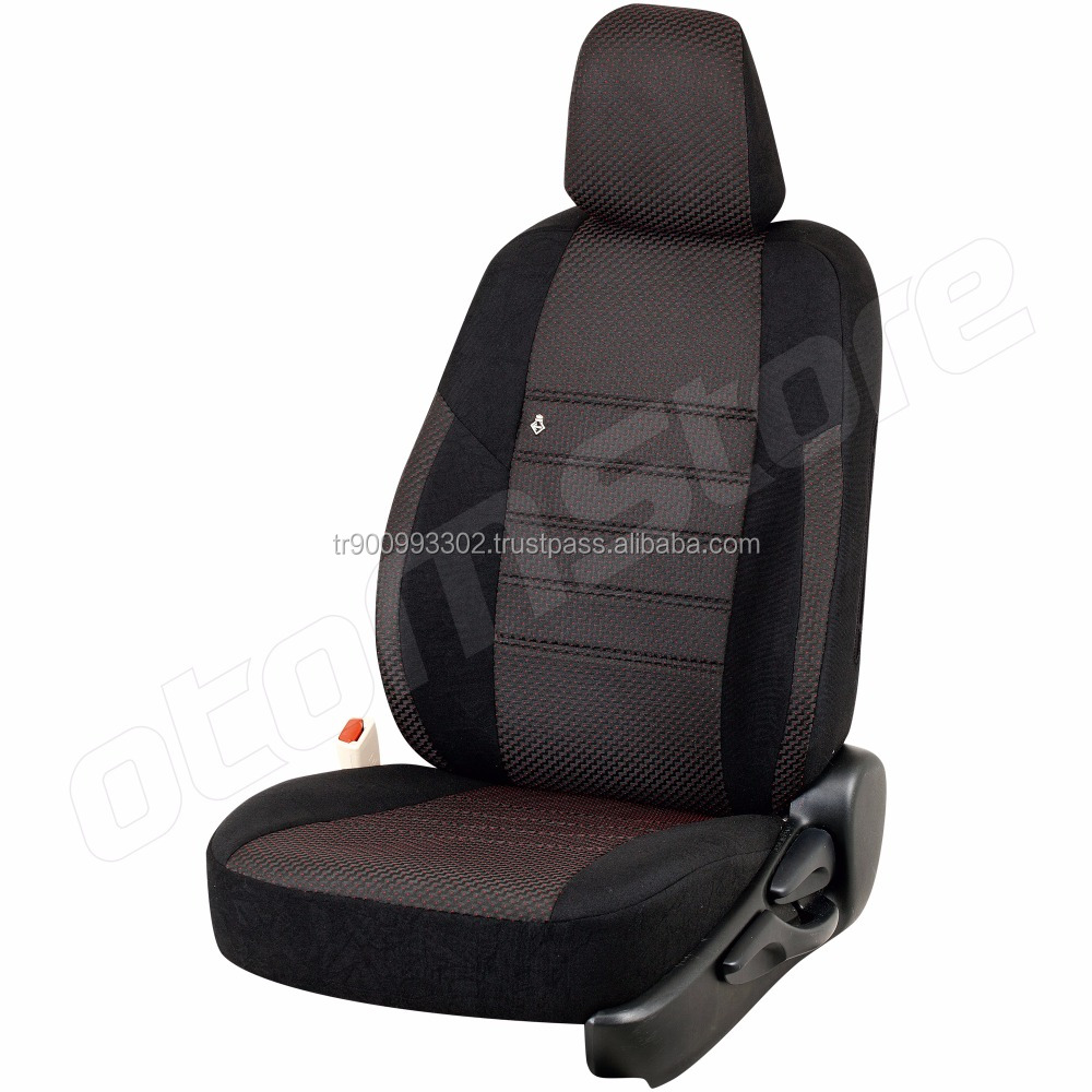 Luxury Customized leather car seat covers for KIA