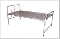 Hospital Bed Plain NET-MB-108