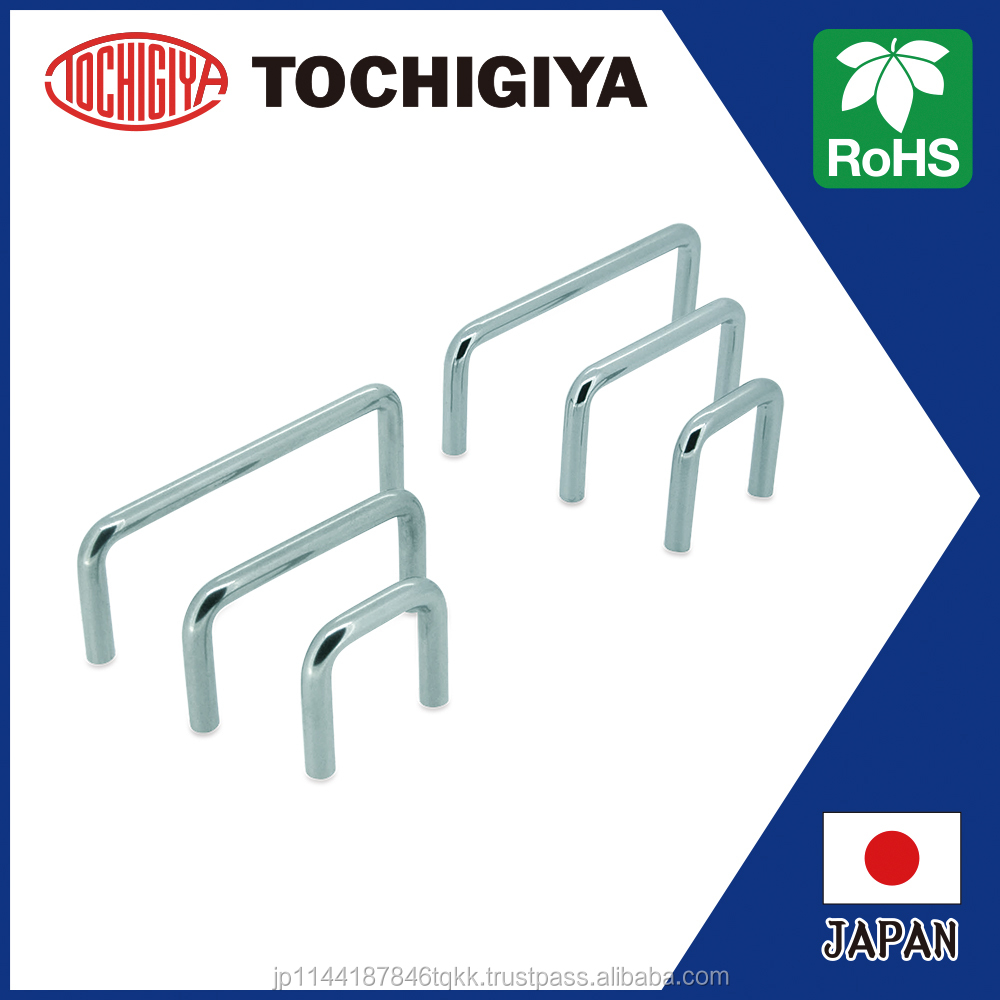 Wide pitch 20mm M2.6 pulls THA-212-1 / THA-212SUS-1 Rohs10 Rohs2 smallest Pulls hook pull C3602 SUS304 RoHS JapanHigh Quality