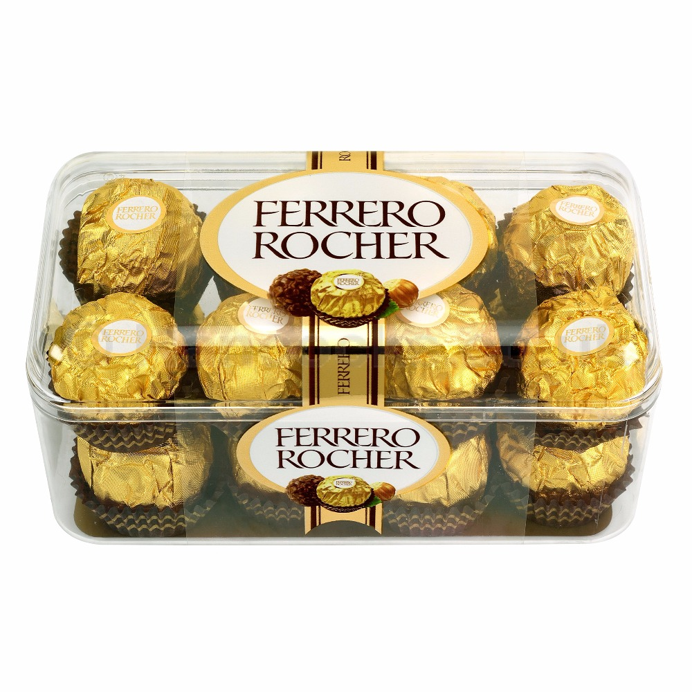 Ferrero Rocher T16 200g - Buy Rocher T16,Ferrero,Rocher 200g ...